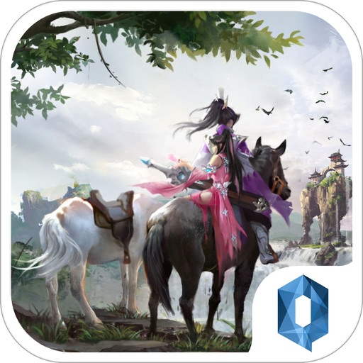 紫青双剑-逆天改命梦幻仙侠