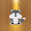 WolvesCute - Awesome Wolves Emoji And Stickers Wiki