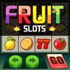 Fruit Slots: classic puzzle games