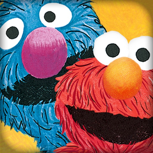 Another Monster at the End of This Book with Elmo!