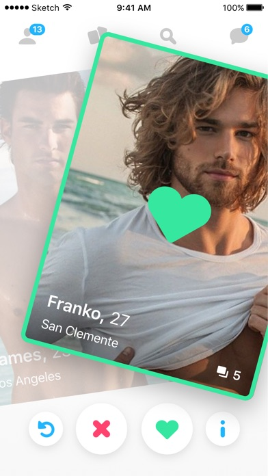 Top gay dating apps for iphone