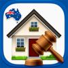 Tapp App - Australia Foreclosure Real Estate House For Sale  artwork