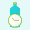 Aqualert: Lembre-se beber água para melhorar corpo