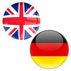 SentientIT Software Solution - English to German artwork