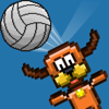 Pixel Volley - Appsolute Games LLC Cover Art