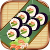 製作美味壽司-做飯兒童遊戲大全