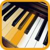 Piano escalas e acordes - aprender a improvisar
