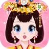 Princess of China - Dress Up Games