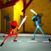 Stickman Ninja War Extreme Fight 3D