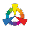Color Wheel - Basic color schemes