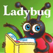 Ladybug Magazine app review