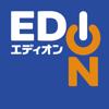 エディオンアプリ