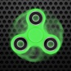 Fidget Spinner Glow - The Spin Simulator