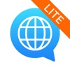 Live Translator Lite - Voice & Text Translator sticker translator