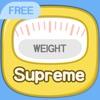 Supreme GewichtsmanagementFREE