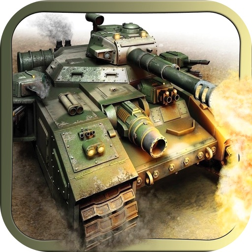 坦克突击--你专属的战争堡垒