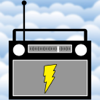 NOAA Weather Radio with Radar