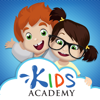 Kids Academy - preschool learning games for kids