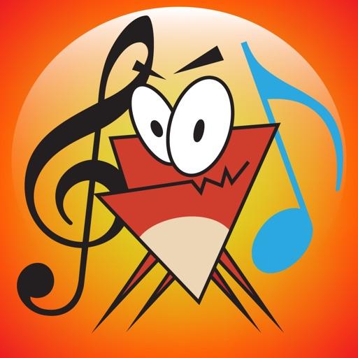 NoteWorks – 音乐理论,音乐识谱,寓教于乐,视奏视唱,趣味游戏