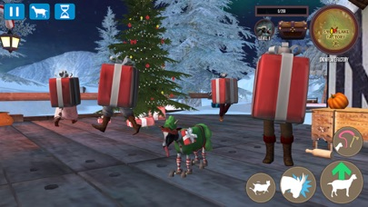 Goat Simulator MMO Si... screenshot1