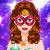 Fun Super Hero Games - Create A Character Girls 2