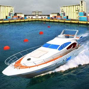 Boat Parking Simulator Cruise Ship Amp Sailing Game  App