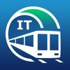 Roma Guía de Metro con mapa offline