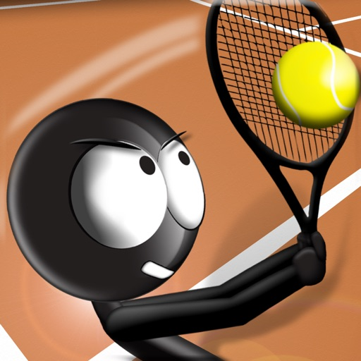 火柴人网球:Stickman Tennis
