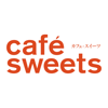 café-sweets(カフェ・スイーツ)