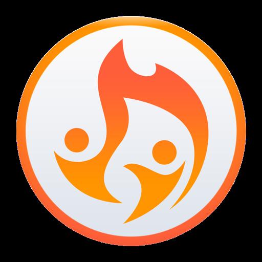Flames - Messenger for Tinder