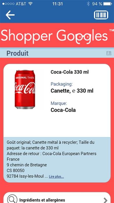 download ScanLife Lecteur de codes-barres et QR codes apps 2
