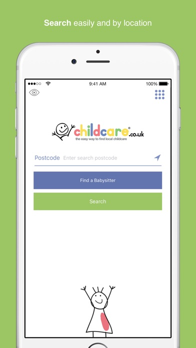 download Childcare.co.uk appstore review