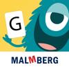 Spelling-app Taal actief
