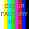 Affonso Beato - Color Factory Pro artwork