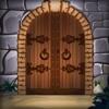 越獄密室逃亡遊戲17:逃出秘密房間