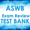 ASWB Exam Study Guide- 5200 Notes,Quiz & Concepts Wiki