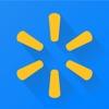Walmart: In-Store & Online Shopping. Easy Reorders logo