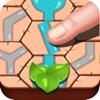 لعبة لغز الماء - العاب الغاز و تفكير و ذكاء