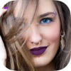 Piercing Photo Editor – False earrings stickers
