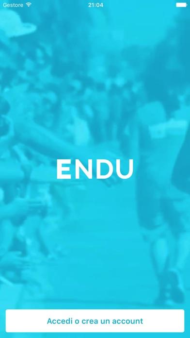 Screenshot of ENDU1