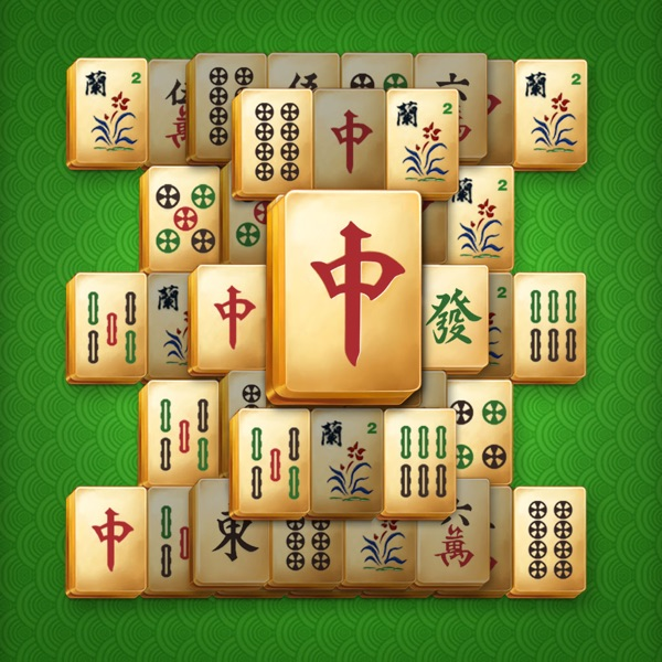 600x600bb - Mahjong APK download