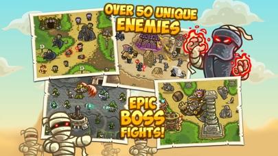 Kingdom Rush Frontiers screenshot 4