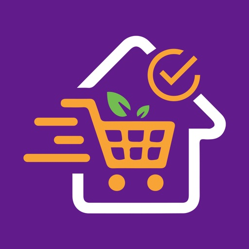 Grocery List App - Checklist for Shopping iOS App
