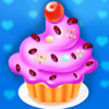 Crazy Cupcake Maker - Cooking Game