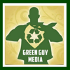 The Green Guy Wiki