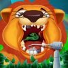 Crazy Animals Dentist!