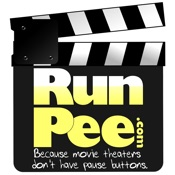 RunPee: because theaters don't have pause buttons.