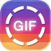 GIF creator - انشاء صور متحركة جيف لانستقرام