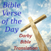 Michael Todd - Bible Verse of the Day Darby Bible Translation  artwork