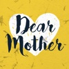 Dear Mother - Mother's day celebration stickers inappropriate mother son touching